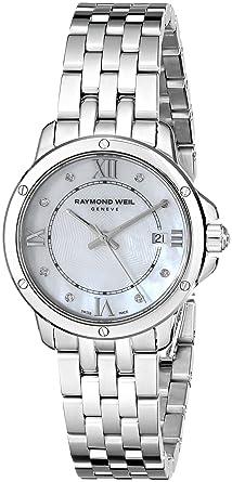 Damen 5391 Weil St Schweizer Armbanduhr 28mm Tango Quarz Raymond HE9IWD2