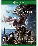 Monster Hunter: World - XBox One - Standard Edition