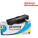 Proffisy D101S Replacement for Samsung 101 / MLT D101S Compatible Samsung Laser Printers ML 2160, ML 2161, ML 2162G, ML 2165, ML 2165W, ML 2166W, ML 2168, SCX 3400, SCX 3400F,SCX 3401, SCX 3405, SCX 3405F, SCX 3405W, SCX 3405FW, SCX 3406W, SCX 3406F(1pcs - new)