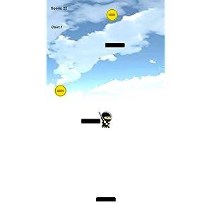 Ninja Jumper Pro: Amazon.es: Appstore para Android