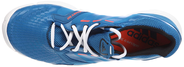 Adidas Adipure Trainer 360 Fitness Schuh Herren blau 42 Synthetik