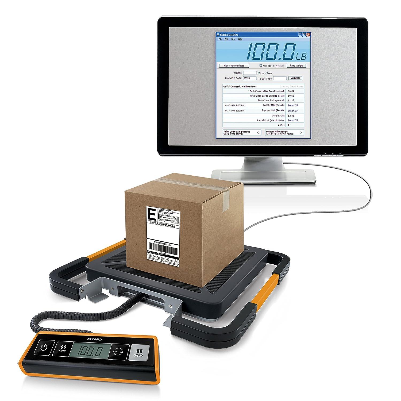 DYMO 1776113 Digital Postal Shipping Scale