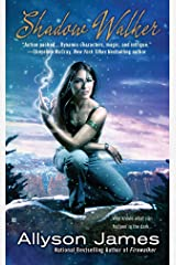 Shadow Walker (Berkley Sensation) (Stormwalker Book 3) Kindle Edition