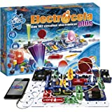 Cefa Toys - Juego de electronica, Electrocefa Plus (21821)
