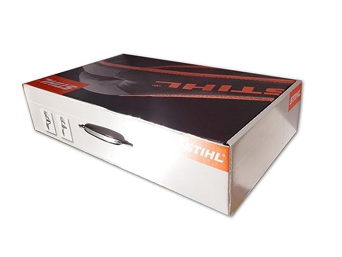 Stihl – Desbrozadora – Arnés avanzado 41477109014: Amazon.es ...