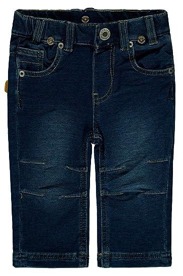 Steiff Jungen Hose Jeans