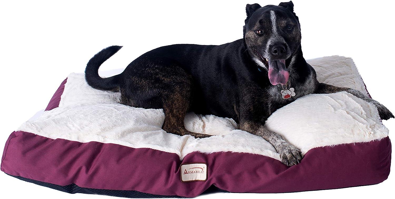Custom Order Ashlawnfarms Rag Quilt Dog Cat Pet Bed X LARGE size