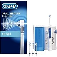 Oral-B Oxyjet - Sistema De Limpieza Irrigador Bucal