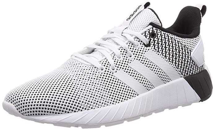 adidas Questar BYD Sneakers / Fitnessschuhe Herren Weiß