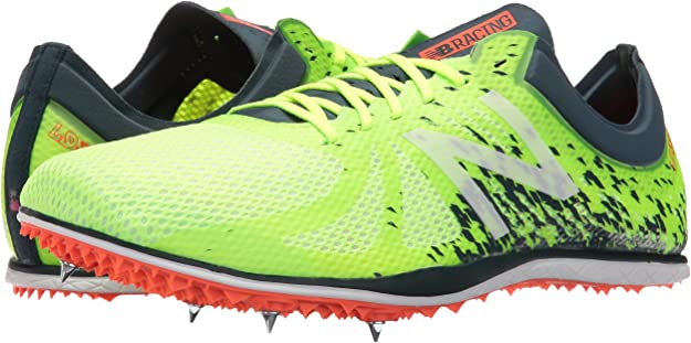 New Balance LD5000v4 Zapatilla De Correr Con Clavos Para Larga Distancia - AW16: Amazon.es: Zapatos y complementos