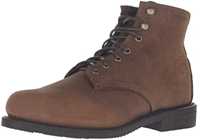 1D8Q Wolverine Mens Ramon No. 1883 Boots Certificate Clearance
