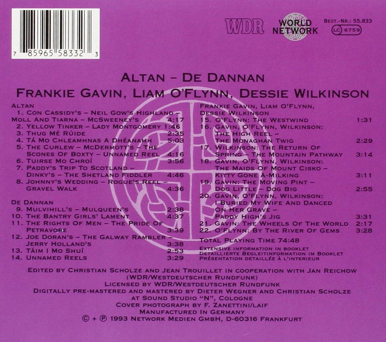 Treasures of Irish Music - World Network - #16 - Ireland