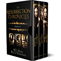 The Resurrection Chronicles: Books 1 - 3