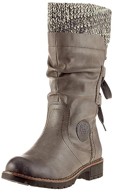 free shipping 01133 b87c5 Jana Damen 8-8-26438-21 231 Stiefeletten: Amazon.de: Schuhe ...