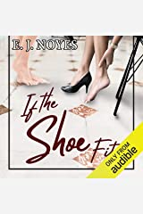 If the Shoe Fits Audible Audiobook