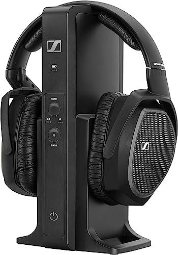 Amazon Basics Over-Ear Bluetooth Wireless Headset
