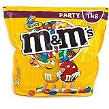 M&M's Peanut, 1 Beutel (1 x 1 kg)