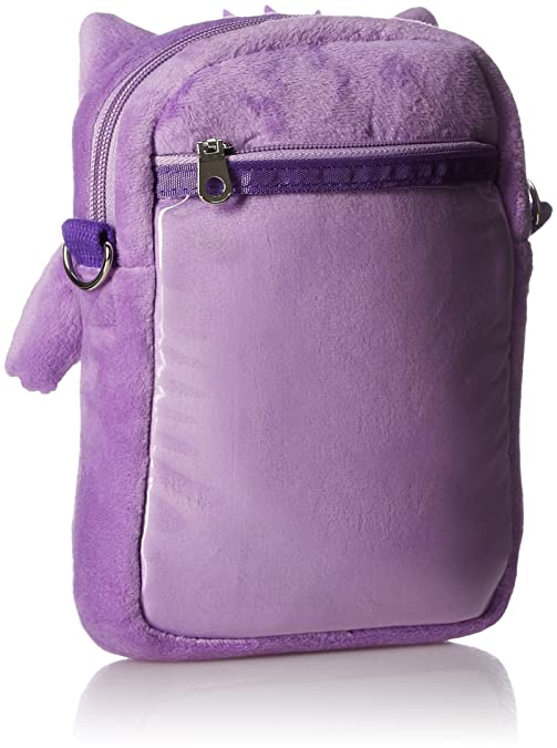 Pokemon Plush Pocket Monster Gengar Pouch Purse Back to School Kid Anime Bag: Handbags: Amazon.com