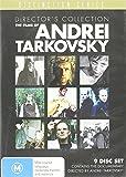 Andrei Tarkovsky - The Films Of Andrei Tarkovsky