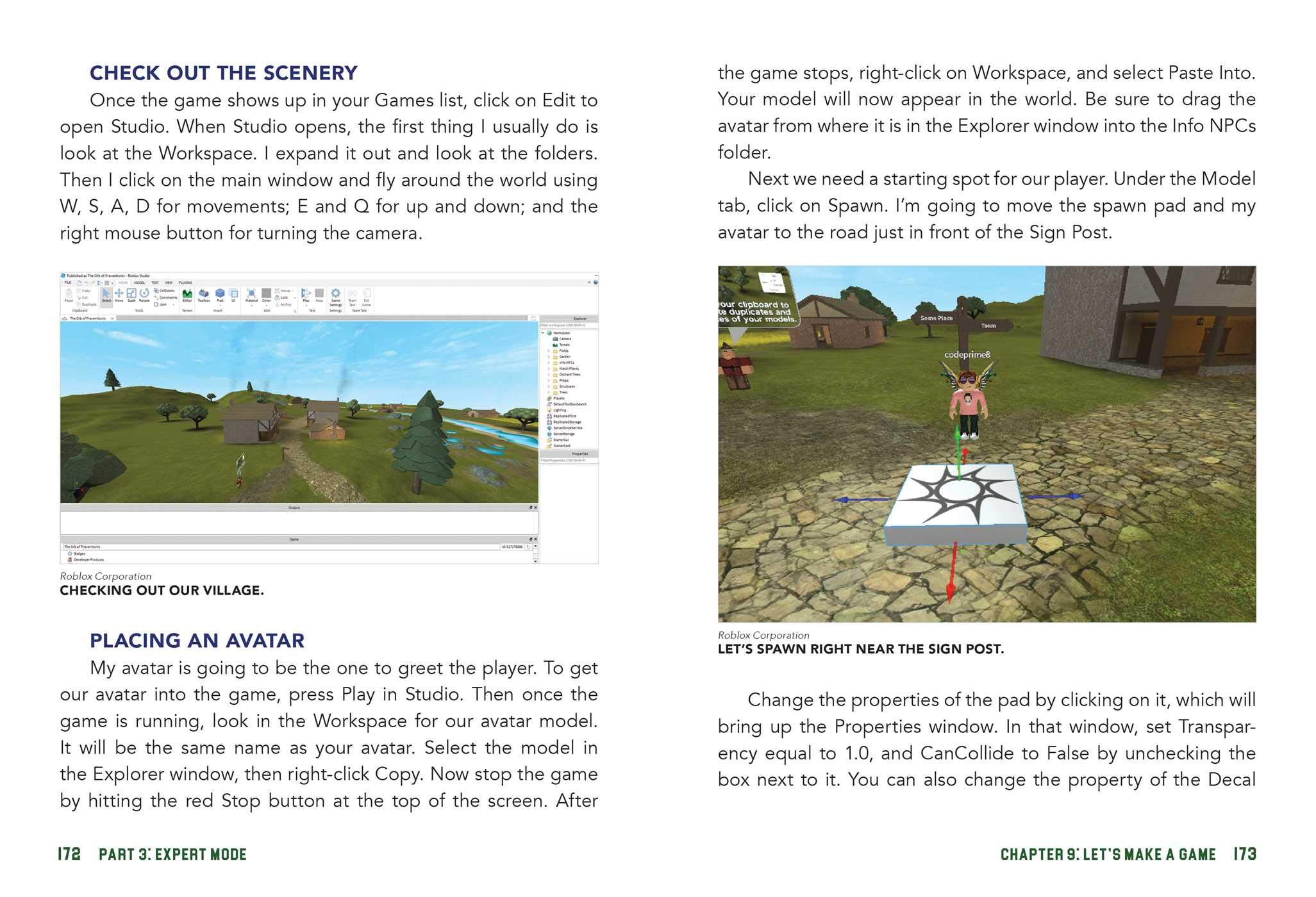 The Advanced Roblox Coding Book: An Unofficial Guide: Learn