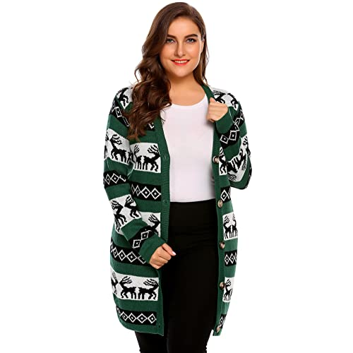 Plus Size Ugly Sweaters Amazoncom
