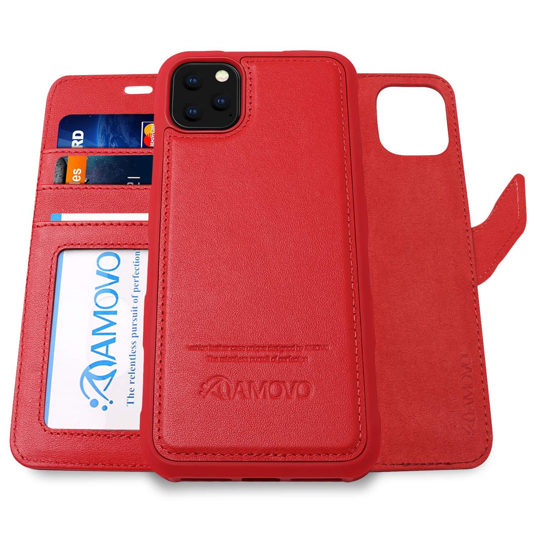 Funda iPhone 11 Pro Max Amovo [7xg6cyzm]