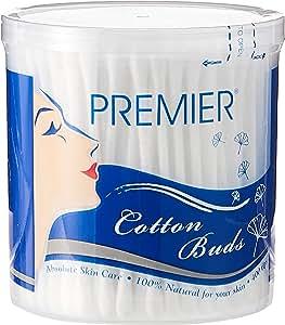 PREMIER Cotton Buds, 400ct