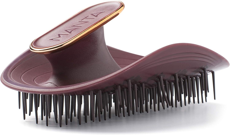Manta haarbürste