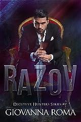 Razov (Italian Edition) Kindle Edition