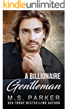 A Billionaire Gentleman (The Holden Brothers Book 1)