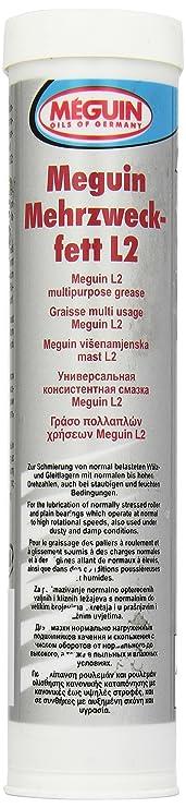 Meguin 4770 Megol Mehrzweckfett K2K-20, 0.4 kg
