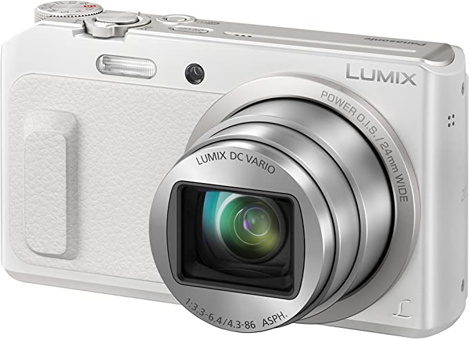 Panasonic Lumix DMC-TZ58 Cámara compacta 16 MP 1/2.33