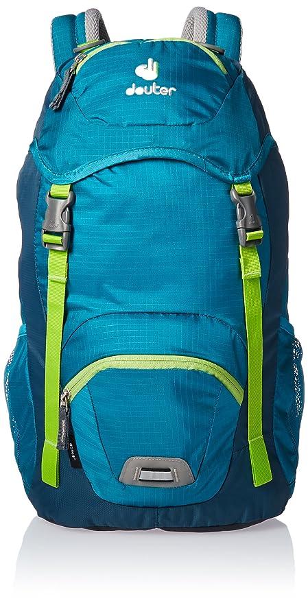 Deuter Junior Backpack - Kid s Petrol Arctic  Amazon.ca  Sports   Outdoors 6f31a74ad5356