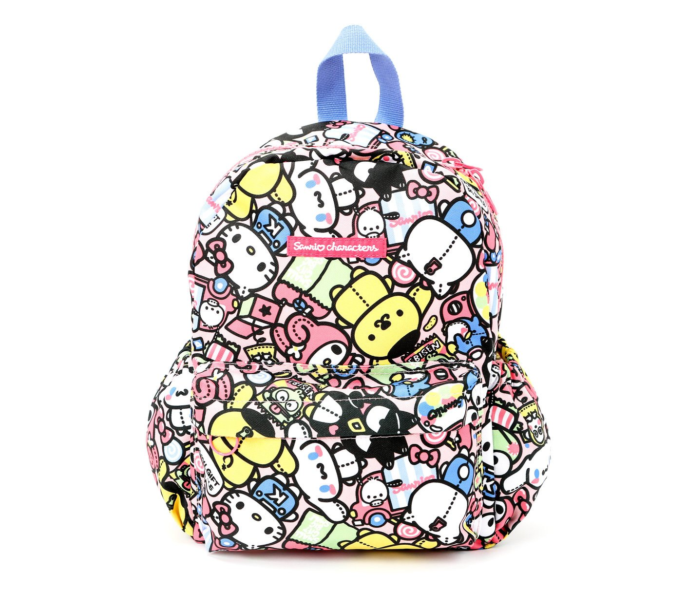 Sanrio characters Backpack: Toys