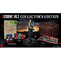 Resident Evil 3 - Collectors Edition [