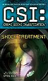 CSI: Crime Scene Investigation: Shock Treatment