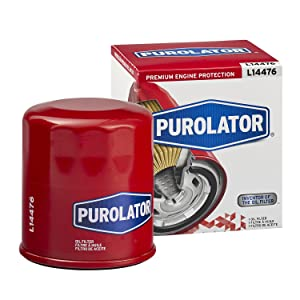 Purolator L14476 Purolator Oil Filter