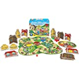 My First Three Little Pigs Board Game Ages 3 - 6