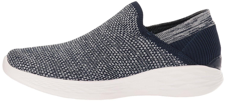 Skechers Women's You-14958 Sneaker B0721DBKGM US|Navy/White 10 B(M) US|Navy/White B0721DBKGM df2424