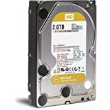 """WD Bare Drives 2TB WD Gold High-Capacity Datacenter Hard Drive 128 MB Cache 3.5"""" Internal Bare/OEM Drives"""