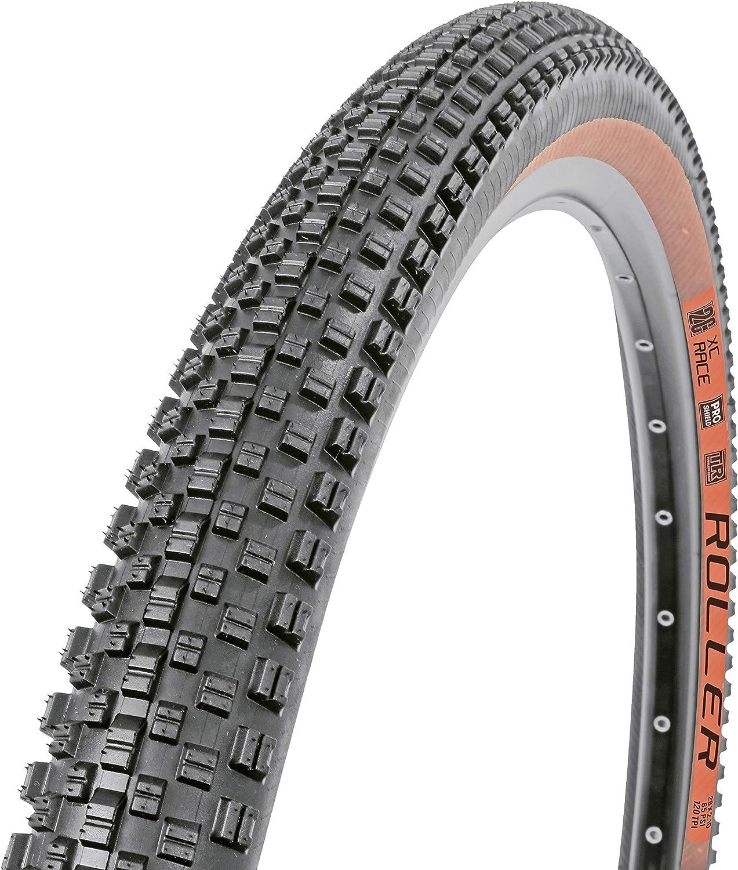 MSC Bikes Roller Neumático Bicicleta, Adultos Unisex, Negro, 29 x ...