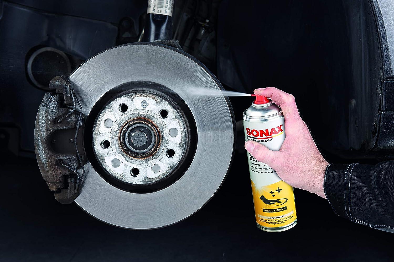 Sonax 448330 Bremsen Teilereiniger 400 Ml Auto