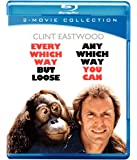 Every Which Way but Loose/ Any Which Way You Can (DBFE) [Blu-ray] (Bilingual)