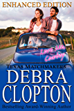 LOVE ME, COWBOY Enhanced Edition: Christian Contemporary Romance (Texas Matchmakers Book 11)