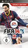 FIFA 14 - [Sony PSP]