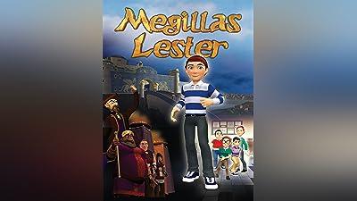 Megillas Lester