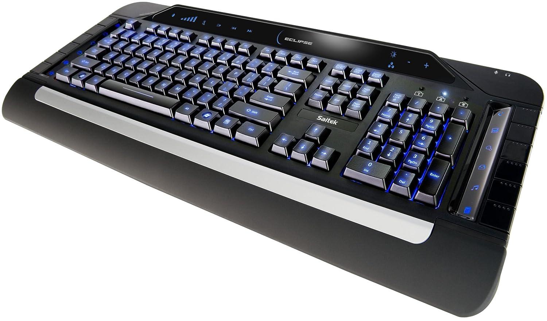 saitek eclipse keyboard drivers windows 7
