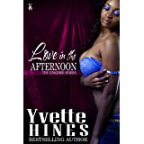 Love in the Afternoon (Lingerie Series Book 1)