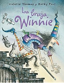 La bruja Winnie/ The Witch Winnie (Spanish Edition)