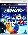 Turbo: Super Stunt Squad - Playstation 3